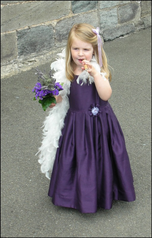 Esme Bridesmaid
